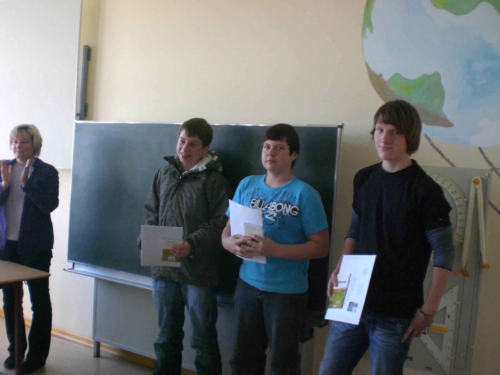 Geowettbewerb 4