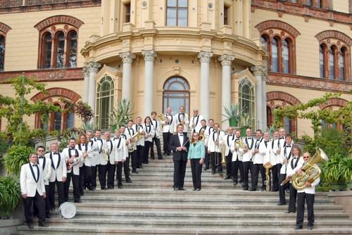 Landespolizieorchester