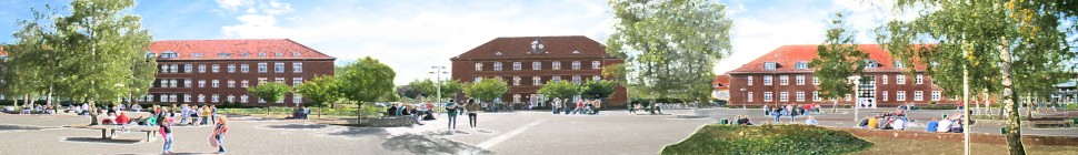 Goethe-Gymnasium Ludwigslust