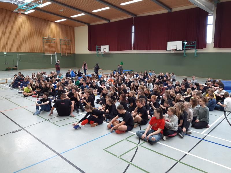 Goethe Gymnasium Ludwigslust